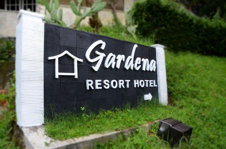 Gardena Resort Hotel, Bogor