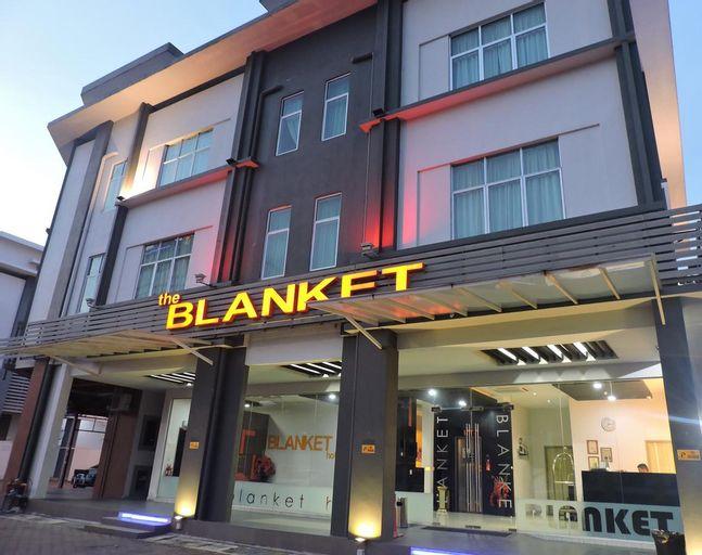 The Blanket Hotel Seberang Jaya, Seberang Perai Tengah