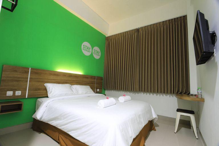 Citilike Hotel Lombok, Lombok