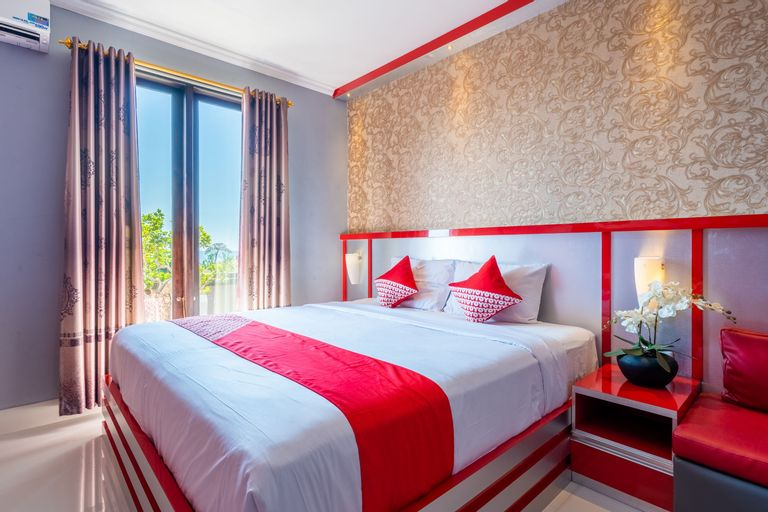 OYO 922 PP Dream Guest House, Buleleng
