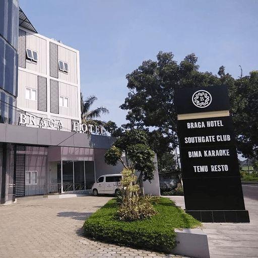 Braga Hotel, Banyumas