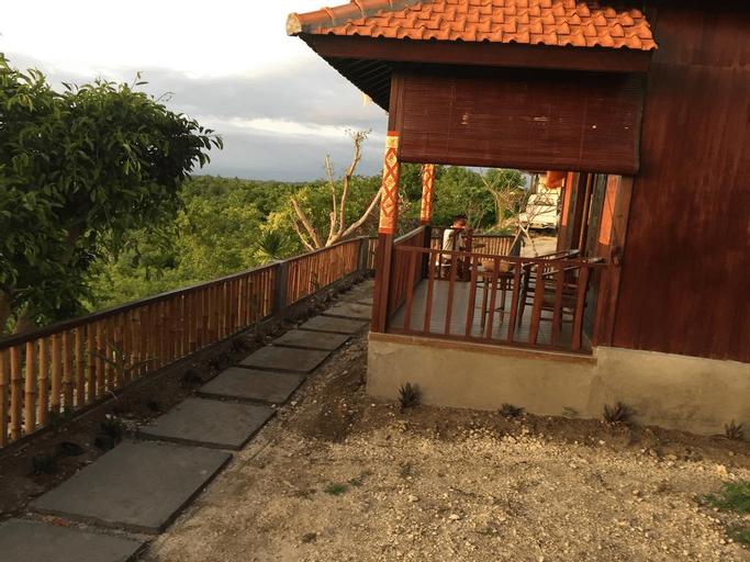 Broken Beach Villa, Klungkung