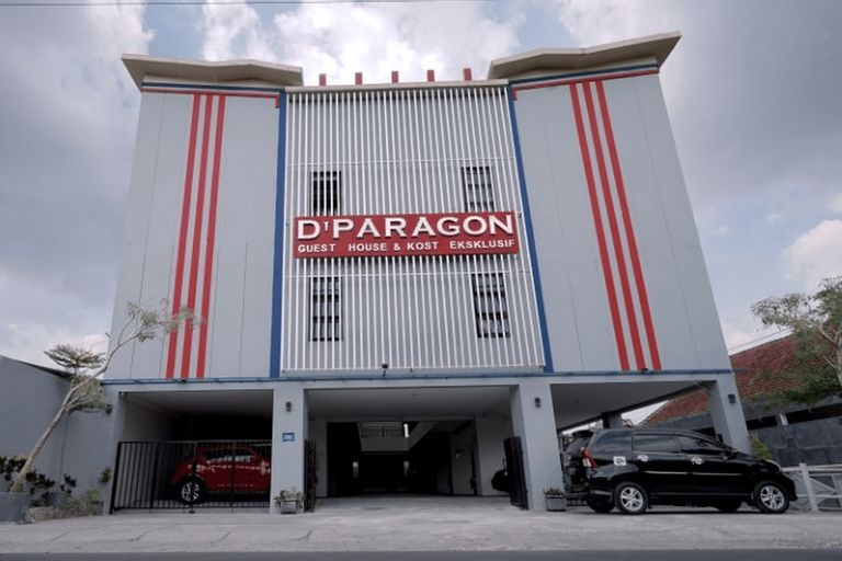 DParagon Sumber, Solo