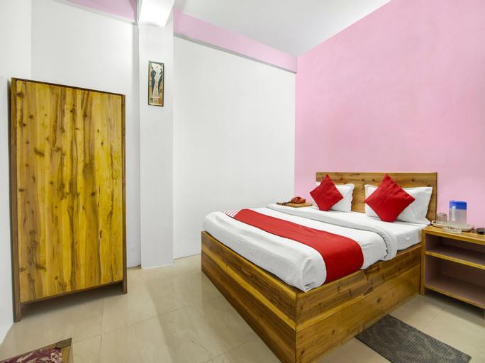 OYO 12401 New Shillong Guest House, East Khasi Hills