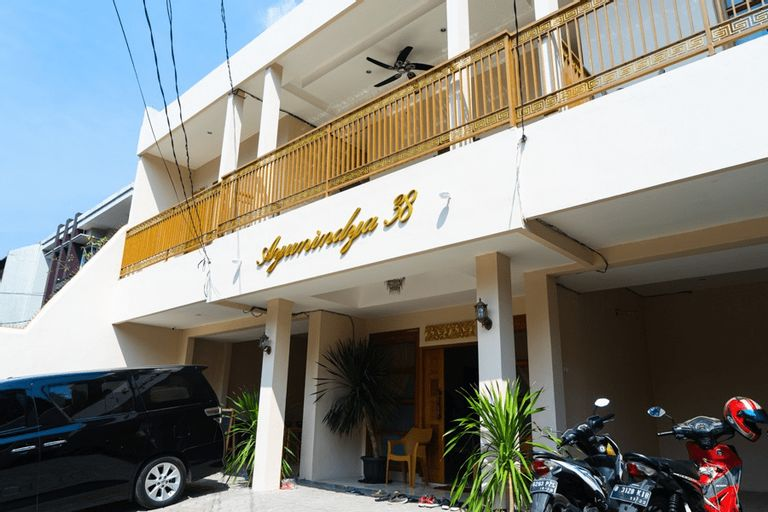 RedDoorz near Cipinang Indah Mall, Jakarta Timur