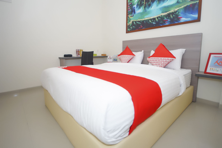 OYO 251 The Maximus Inn Hotel, Palembang