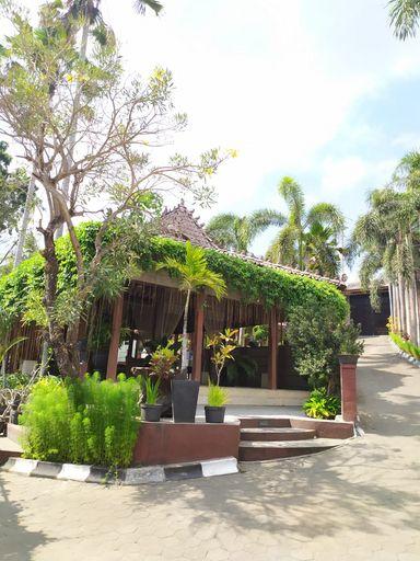 Pondok Gajah Hotel, Bantul
