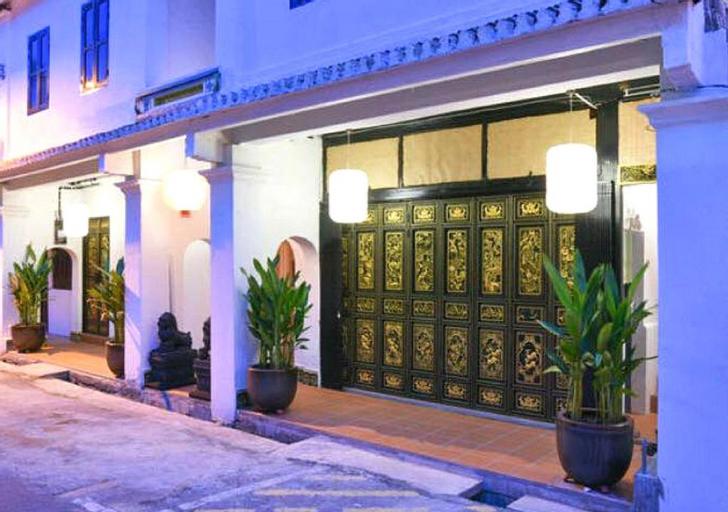 Ohana House HQ, Kota Melaka