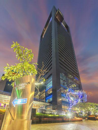 Manhattan Hotel, Jakarta Selatan