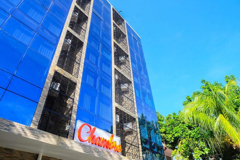 Chambre Hotel Mactan, Lapu-Lapu City