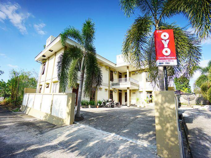 OYO 1292 Lieke Residence, Manado