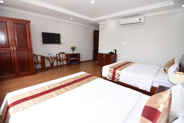 An Khanh Hotel, Vũng Tàu