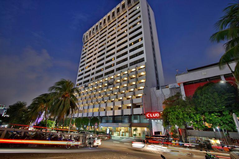 The Jayakarta Jakarta Hotel & Spa, Jakarta Barat
