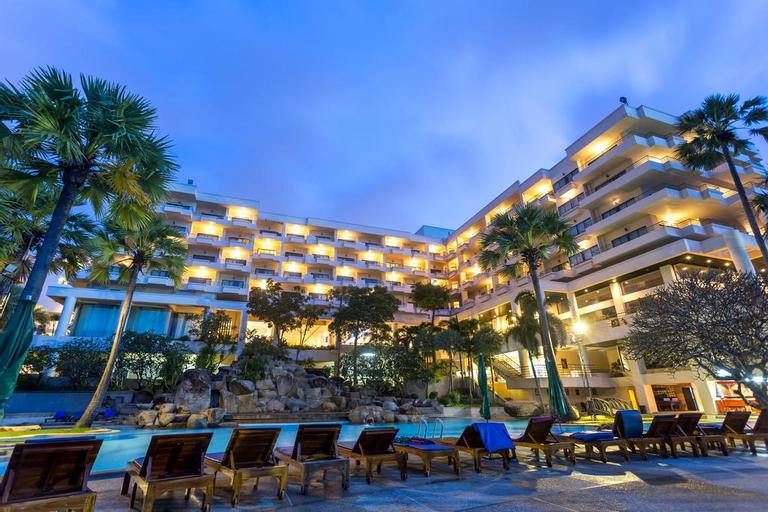 Way Hotel, Pattaya