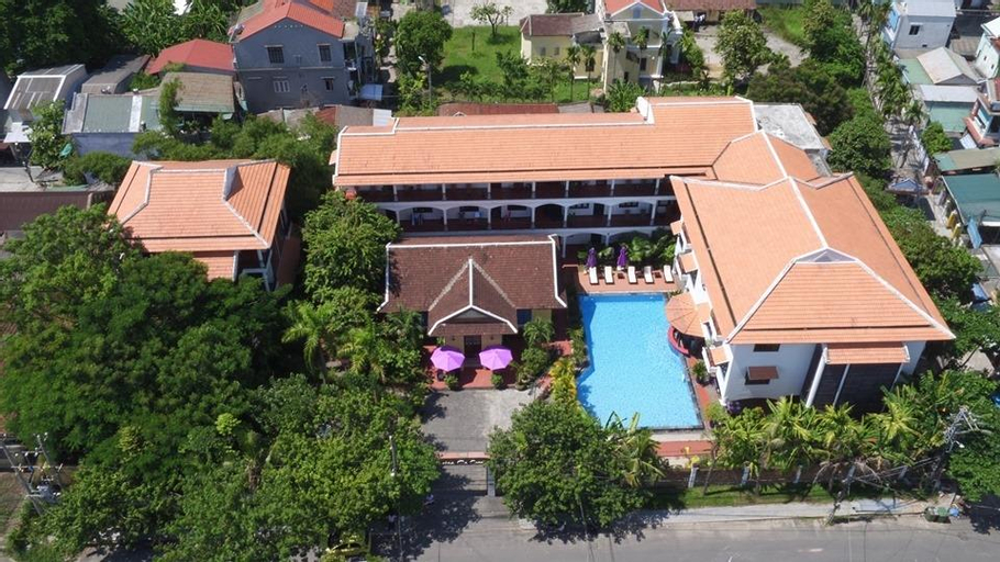 Le Domaine De Cocodo Apartment, Huế