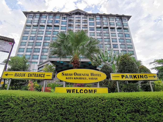 Sabah Oriental Hotel, Kota Kinabalu