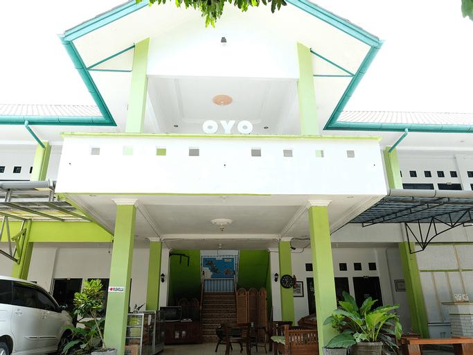 OYO 2186 Esbe Hotel Syariah, Belitung