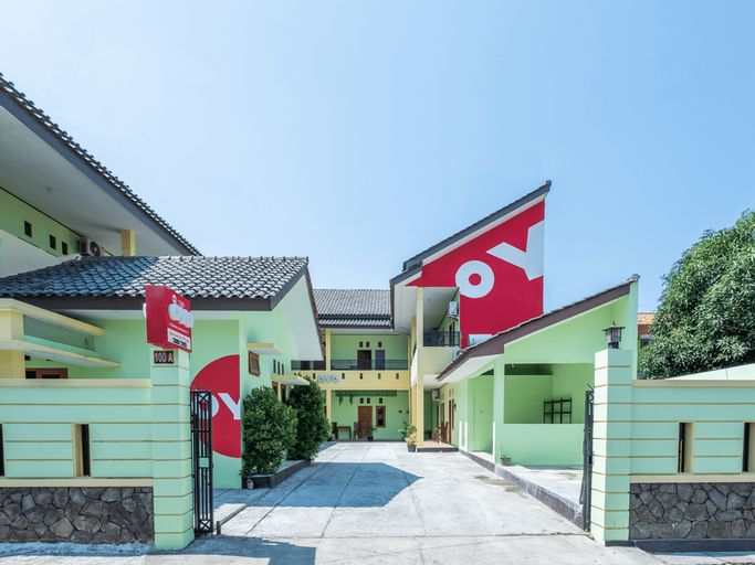 OYO 1399 Cemara Residence Syariah, Cirebon