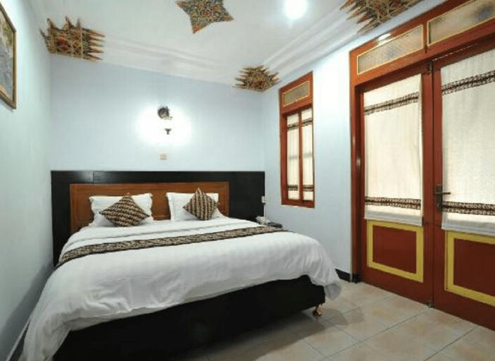 Hotel Batik Yogyakarta, Yogyakarta