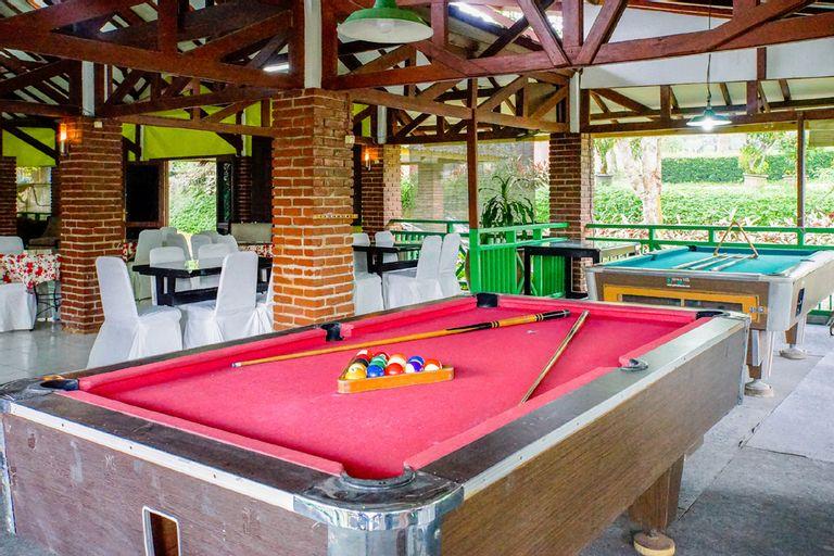 Terrace Villa Golf, Bogor