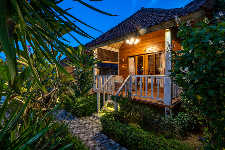 Bali Nusa Cottage Lembongan, Klungkung