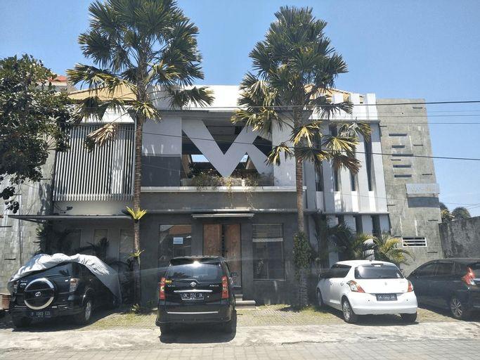 Umahku Apartments Denpasar, Denpasar