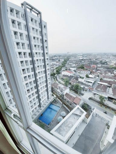 Apartemen Taman Melati Sinduadi By NGINAP, Yogyakarta