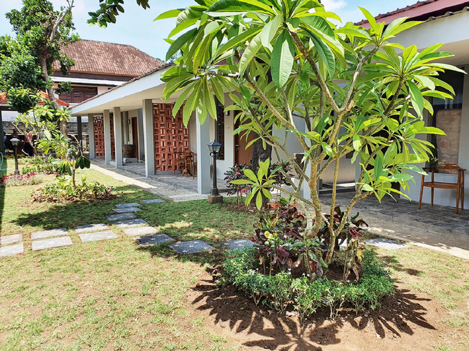 S Agung Suite, Denpasar