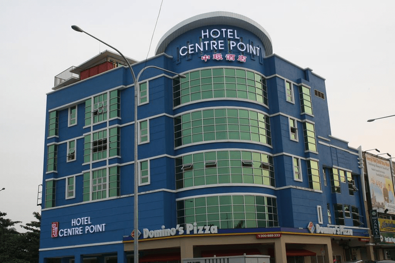Hotel Centrepoint Tampin, Tampin