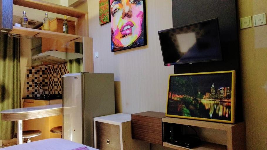 Pelangi Rooms, Tangerang Selatan