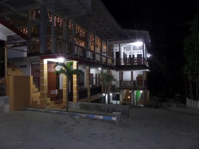 Guest House Kayuna, Probolinggo