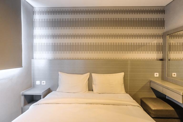 Brand New Studio Room at Bintaro Icon Apartment By Travelio, Tangerang Selatan
