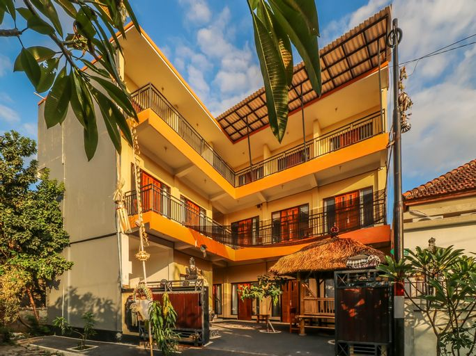 OYO 1372 Yandra Guest House, Badung