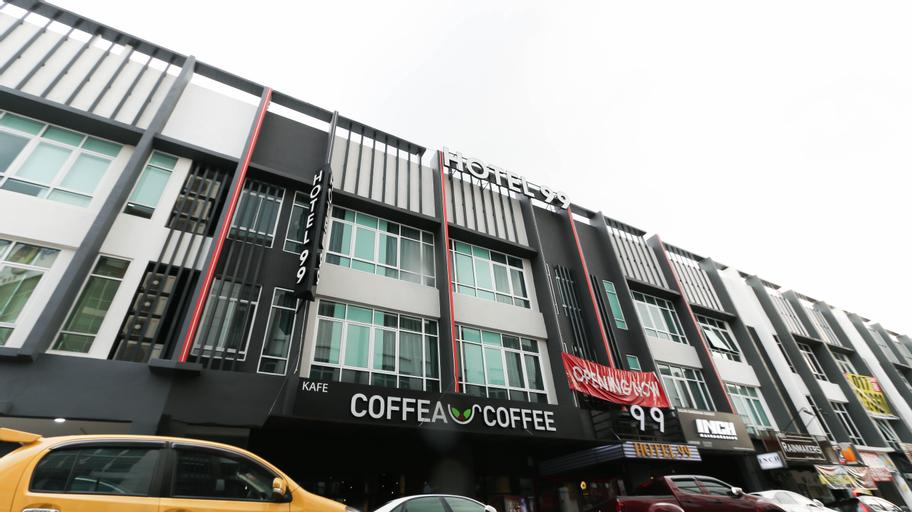 Hotel 99 Sri Petaling @ Bukit Jalil, Kuala Lumpur