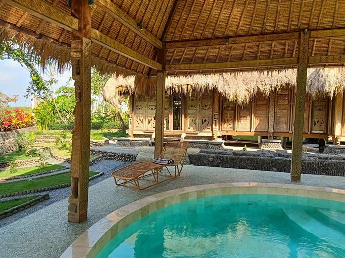Original Villa Pryaniki, Tabanan