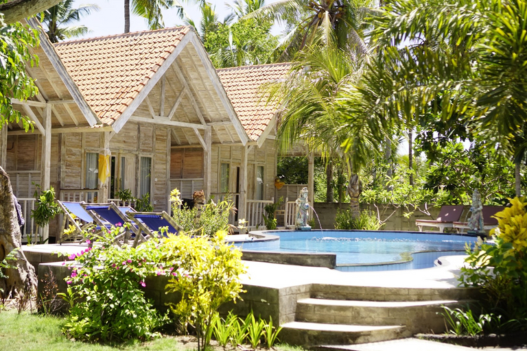 Coconut Village Guest house, Klungkung
