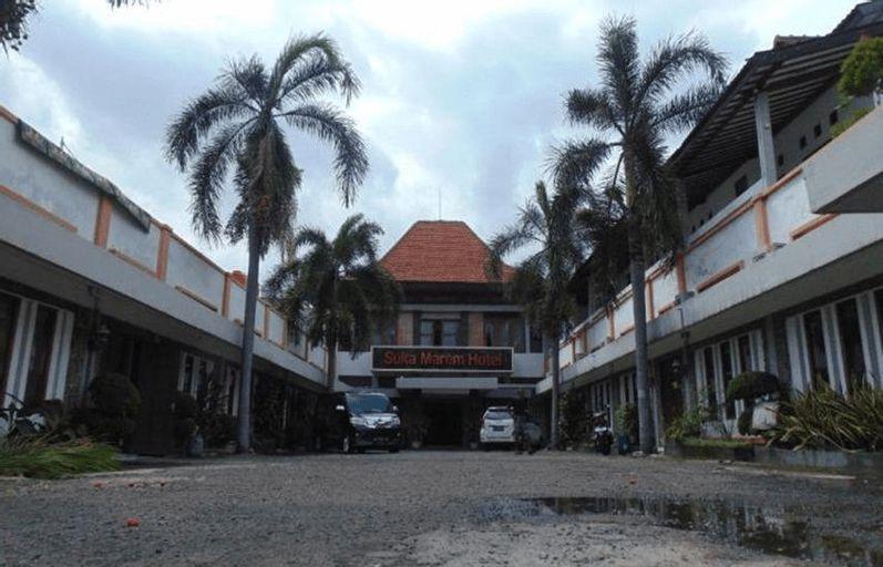 Suka Marem Hotel Solo, Solo