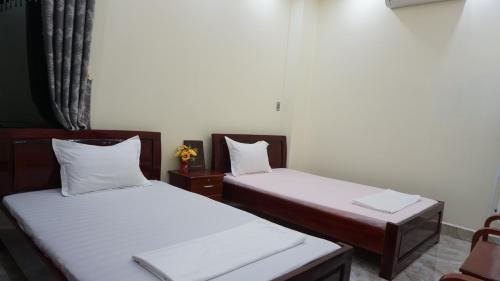 Bao Trang Hotel Ha Giang, Hà Giang