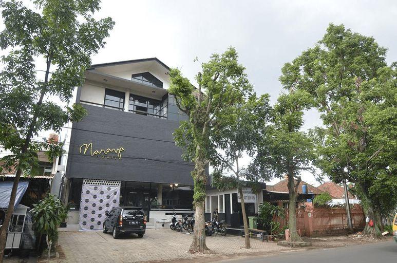 Naraya House, Bandung