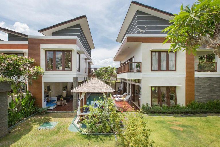 Club Corner Residence by Nagisa Bali, Badung