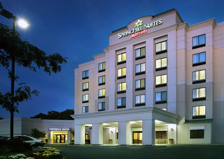 SpringHill Suites by Marriott Boston Peabody, Essex
