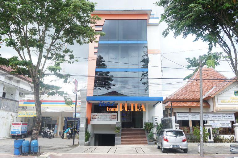 Hotel Grand Putra, Kebumen