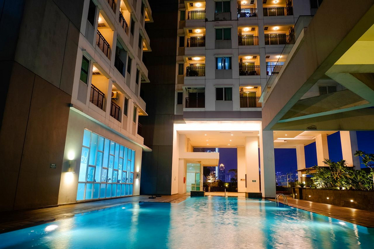 Thamrin Executive Apartment by The Jones, Central Jakarta