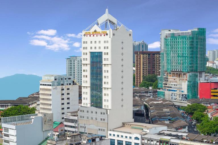 Hotel Sentral Pudu, Kuala Lumpur