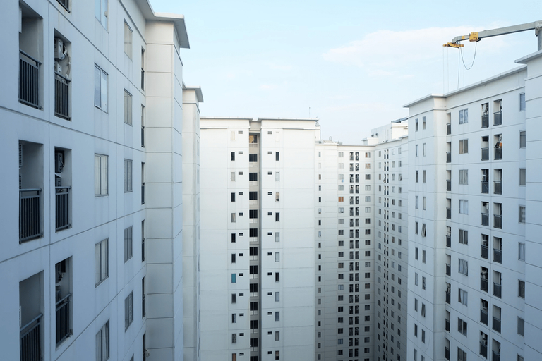 Extravaganza 2BR Bassura City Apartment By Travelio, East Jakarta