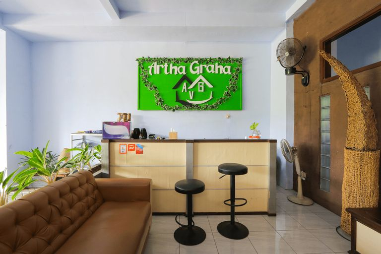 OYO 2453 Artha Graha Vip, Banyuwangi