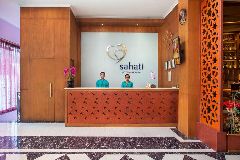 Sahati Hotel, Jakarta Selatan