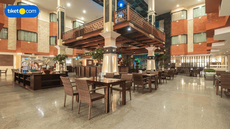 Permata Kuta Hotel, Badung