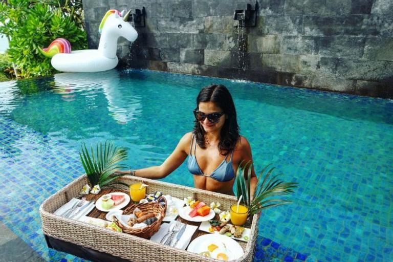 Umah Joglo Bali, Denpasar