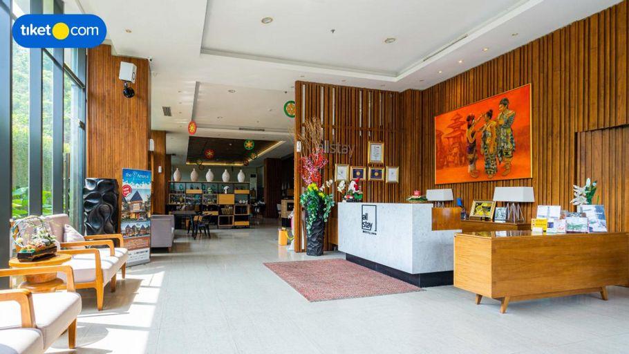 Allstay Hotel Semarang Simpang Lima, Semarang
